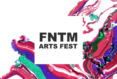 Image for the news item 'FNTM Arts Fest' on 17 Feb 2018
