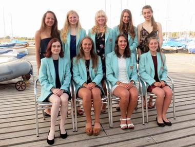 Image for the news item 'Student Sailing Successes' on 7 Jul 2017