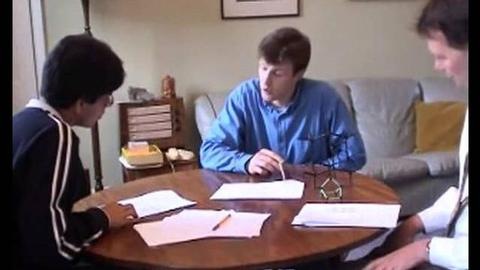 Video thumbnail - Mock Admissions Interview