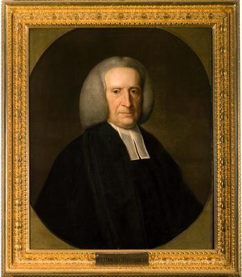 Painting of Richardson, William (101)