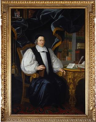 Painting of Sancroft, William (103)