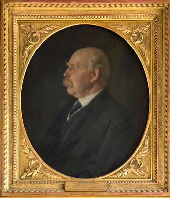 Painting of Shaw, Sir William Napier (106)