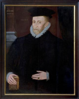 Painting of Mildmay, Sir Walter (161)
