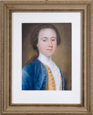 Painting of ? French, John (2)