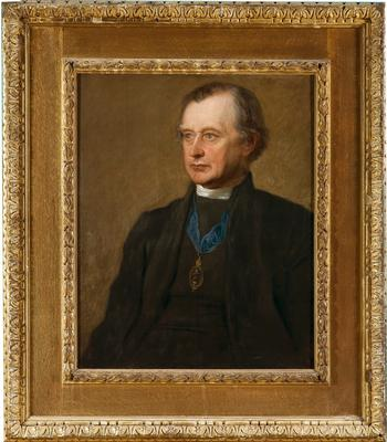 Painting of Browne, Edward Harold (25)