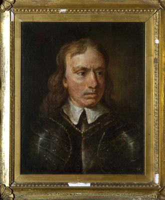 Painting of Cromwell, Oliver (31)
