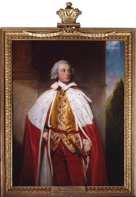 Painting of Fane, John, Tenth Earl of Westmorland (39)