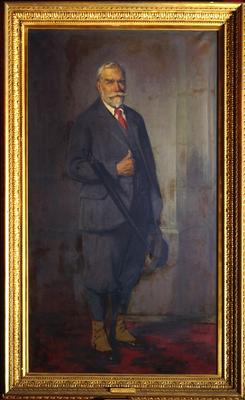 Painting of Forder, Benjamin John Herfield (45)
