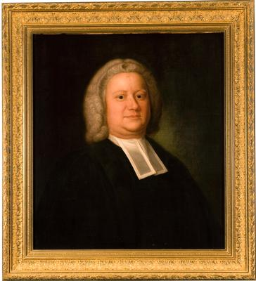 Painting of Hubbard, Henry (61)