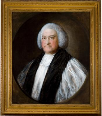 Painting of Jackson, Charles (63)