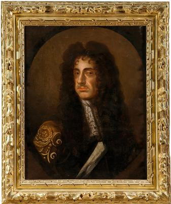 Painting of King Charles II (67)