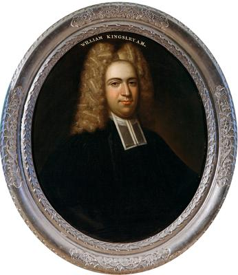 Painting of Kingsley, William (69)