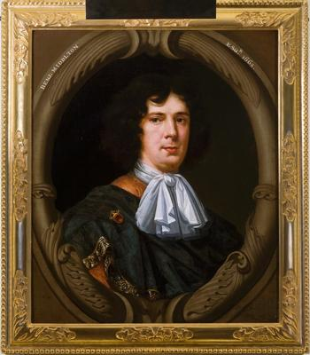 Painting of Middleton, Benjamin (73)