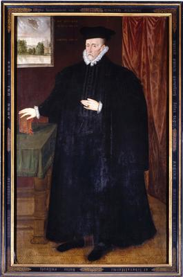 Painting of Mildmay, Sir Walter (79)