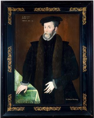Painting of Mildmay, Sir Walter (82)