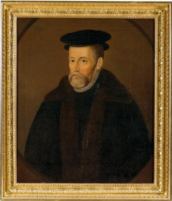 Painting of Mildmay, Sir Walter (83)