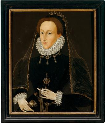Painting of Queen Elizabeth I (94)