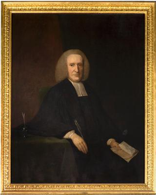Painting of Richardson, William (95)
