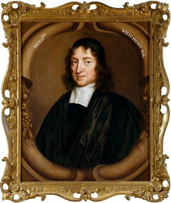 Painting of Whichcote, Benjamin (97)