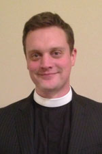 Photo of Assistant Chaplain