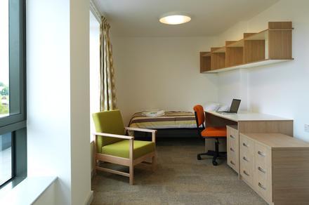 Accommodation Conferences Emmanuel College Cambridge