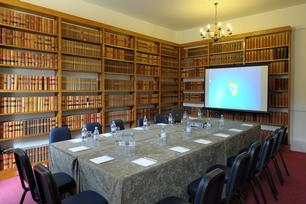 Photo of A1 and the Ante Room