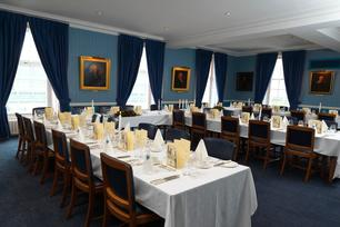 Photo of The Robert Gardner Room