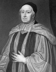 John Wallis (1616 - 1703) | Famous Members | History & Archives ...