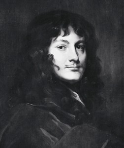 Picture of Sir William Temple