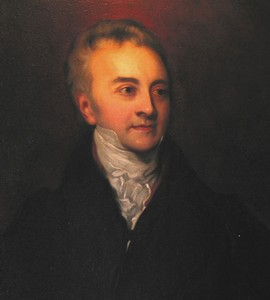 Picture of Thomas Young