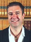 Photo of Professor Christopher Hunter