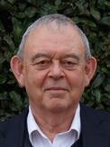 Photo of Dr Richard Barnes