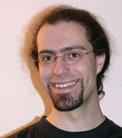 Photo of Dr Alexandre Kabla