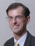 Photo of Professor Stephen Oakley