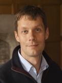 Photo of Professor Julian Hibberd