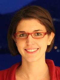 Photo of Dr Perla Sousi