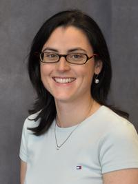 Photo of Dr Giovanna Biscontin