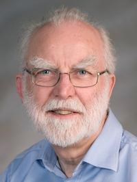 Photo of Professor Anthony Stone