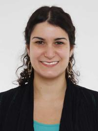 Photo of Dr Chloe Alaghband-Zadeh