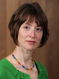 Photo of Dr Corinna Russell