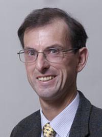 Photo of Professor Stephen Oakley - Oakley_S