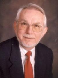 Photo of Dr Alan Baker