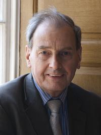 Photo of Dr David Livesey