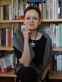 Photo of Dr Laura Moretti
