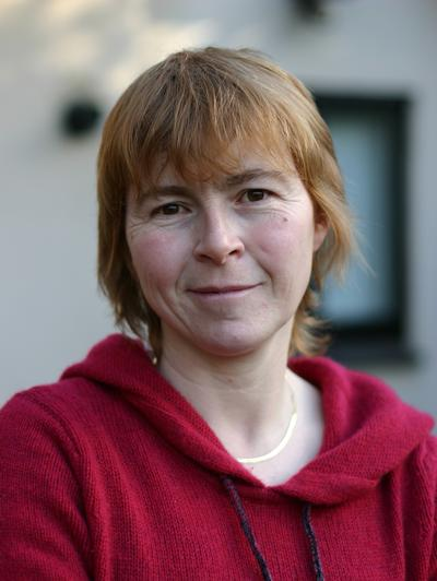 Photo of Dr Rosy Thornton