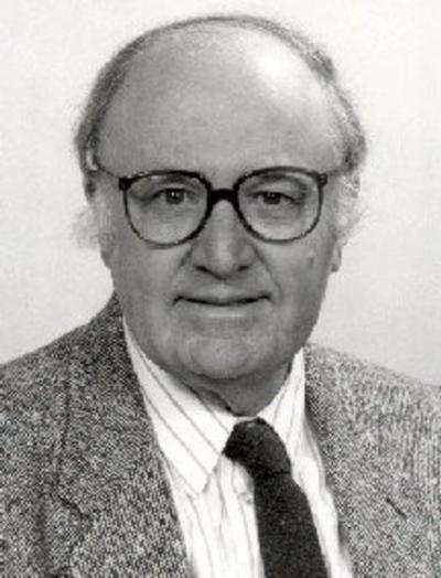 Photo of Professor Brian Thrush