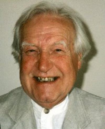 Photo of Mr John Reddaway