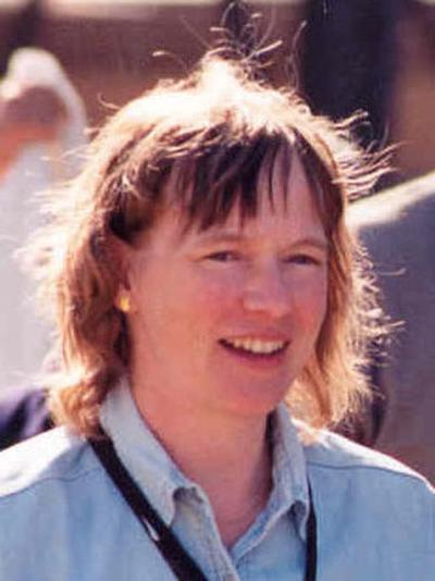 Photo of Dr Penny Watson