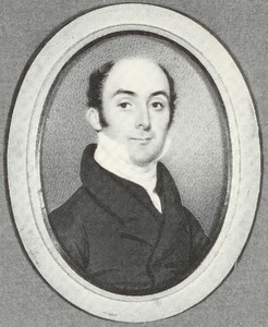 Picture of George Archdall-Gratwicke