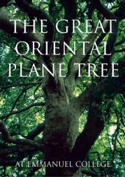 Image of The Great Oriental Plane at Emmanuel